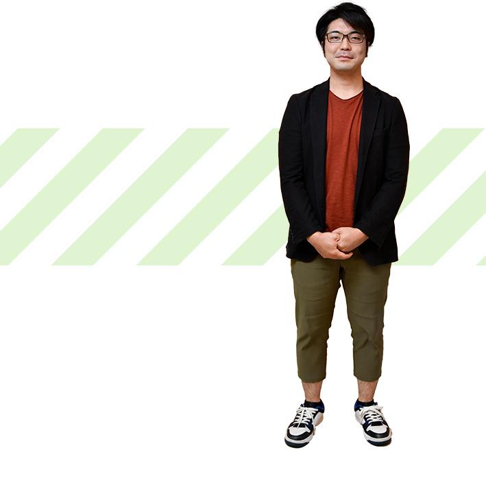 小田 伸樹
